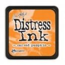 Tim Holtz® Distress Mini Ink Pad from Ranger - Carved Pumpkin